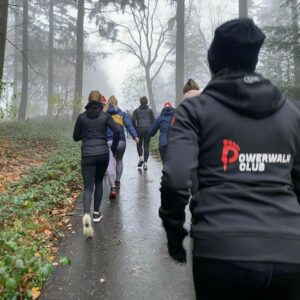 Powerwalk Club