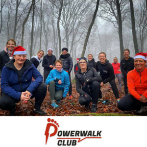 powerwalk